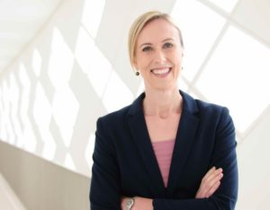Psychologin München Pasing Annika Hughes